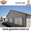 Industrial steel structure broiler poultry shed design slaughter house for sale
