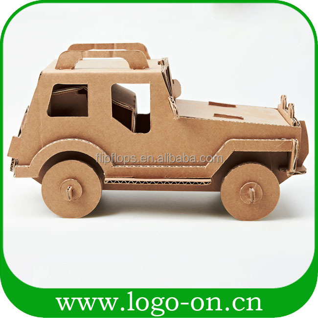 Car Design Paper CraftsPaper Decoration