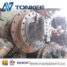 Good used 330B E330B Hydraulic travel motor& Travel motor for CAT