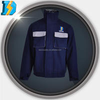 uniform bomba with adjustable cuff fold design at back