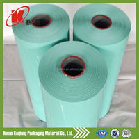 Trouble free silage wrap/forage stretch film/hay bale wrapping film