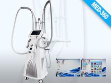Velashape laser machine on sale MED-360 vacuum slimming 2015