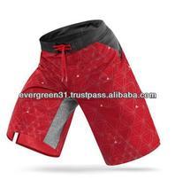 crossfit pantalones cortos