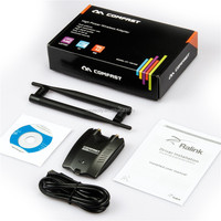 WU7201ND 150mbps High Power Wireless USB Printer Adapter