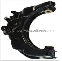 Control arm TOYOTA HILUX(4WD) 02' auto parts 48605-35171 LH/48606-35171 RH