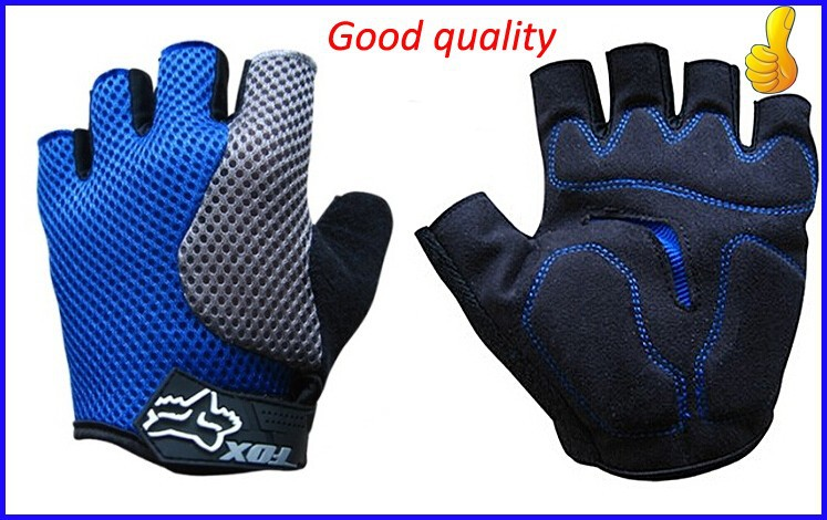 MTB guantes , L, XL fox glove
