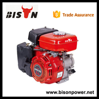 BISON China Taizhou Wholesale High Standard 93.5cc 2HP Gasoline Engines