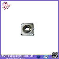 China produced GCr15 pillow block bearing f208 f210
