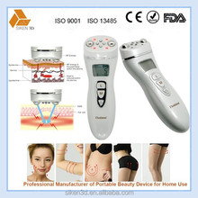 gentle magic skin care mini electric personal massager for weight loss