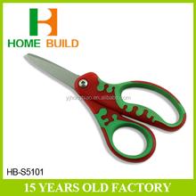 Factory price HB-S5101 Utility Cutting Paper Shredding Scissors