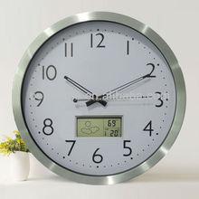 16 inch large size digital wall clock