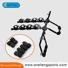 Rear mounted Bicycle/Bike rack