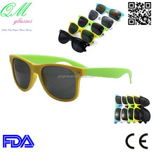 2014 Hottest Promotional Custom Sunglasses, Advertising Sunglassses, Free Sample!