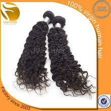 Fashion afro kinky curly remy cheap fake hair