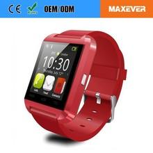 New Design Bluetooth U8 Cheap Smart Watch