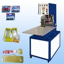 high frequency PVC packing machine direct importing from china