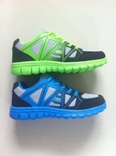 Hot sale high quality sport shoes OEM running shoes sneakers factory Brand sport shoes