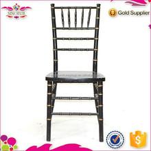 2015 Hot Selling Qingdao Sionfur european style leisure chiavari chair
