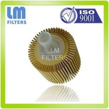 filtro de aceite mobil