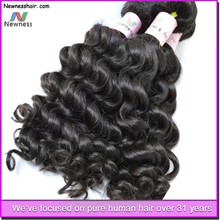 2015 hot beautiful highly feedback excellent quality Italian Wave brazilian hair color dye