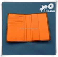 customize personalized passport holder leather passport case