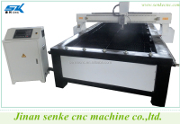 senke SKZ-1325 steel iron plasma cutting machine cnc machine