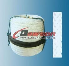 Marine Mooring Fiber Rope Twelve strand