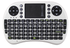 2015 HOT sale 2.4g Wireless Air Mouse Keyboard touchpad for android tv box smart tv remote