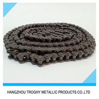 motorcycle alloy roller chain