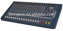 audio mixing console / mixer mixing console
