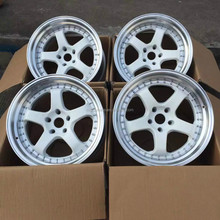 18inches 19inches work s1 wheels
