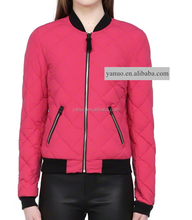 2015 ladies clothes women clothing, fashion jacket Bomber jacket