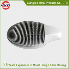 aluminum die casting/cutting moulding making/ LED lamp parts die casting