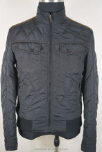 Men Casual Winter Zipper Jackets Wholesale