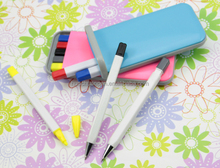 New stationery products pen set pens and pencils