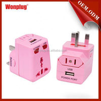 Best Quality Low Price Patent hot sale plug adapter walmart