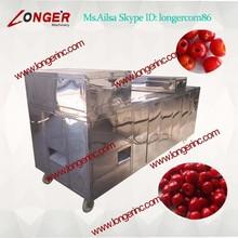 cherry fruit machine/cherry pitting machine