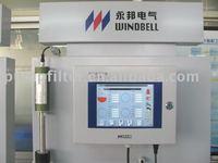Automatic tank gauge level monitor