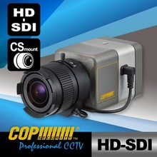2015 New CCTV Mount Box IR HD SDI Camera
