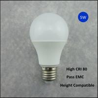 Best Price Led Lamps Wholesale China Superior Life Light 5w LED Bulb E26