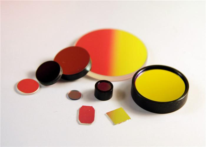 Infrared Pass Optical Filter 850nm Camera Sensor