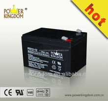 High capacity 12v 12ah sealed lead acid battery for ups price