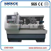 Ck6140a china cnc torno máquinas herramientas de torno para metal fabricante