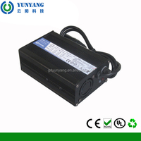 Automatic Battery Charger Three Stage Battery Charger With the CE ROHS