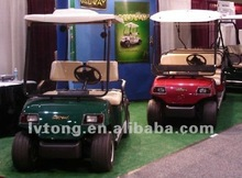 4 Seater Electric Sightseeing Car LT-A2+2