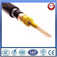 kvvp2-22 with CE electric power cables types