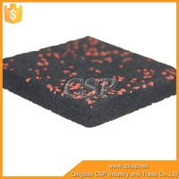 Eco-friendly top quality recycled tire flooring/rubber floor mat/boat rubber flooring