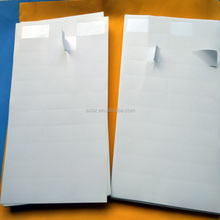 Avery A4 size address labels ( 44 labels per sheet ,33 labels per sheet)