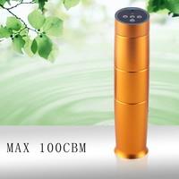 30ml manual digital air freshener dispenser