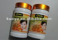100% authentic Emilay whitening clear spots,whitening pills(factory price)